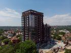 ЖК Царское село - ход строительства, фото 14, Июль 2021