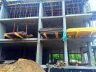 Жилой дом Каскад на Даргомыжского - ход строительства, фото 43, Май 2016