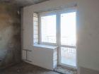Жилой дом: г. Дзержинск, ул. Буденного, д.11б - ход строительства, фото 17, Апрель 2019