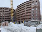 ЖК Дом на Троицкой - ход строительства, фото 27, Январь 2020