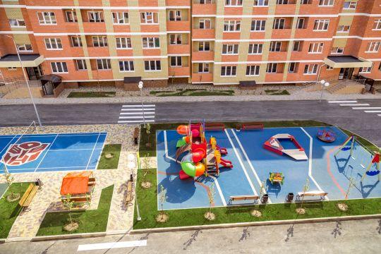 ЖК Западная резиденция - фото 6