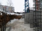 ЖК Пушкин - ход строительства, фото 111, Февраль 2019
