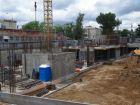 ЖК Дом на 16-й Линии - ход строительства, фото 12, Июнь 2021