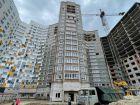 ЖК Монте-Карло - ход строительства, фото 3, Июль 2021