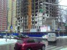 ЖК Олимп - ход строительства, фото 25, Ноябрь 2016