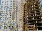 ЖК Монте-Карло - ход строительства, фото 174, Май 2019