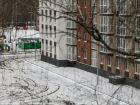 ЖК Каскад на Ленина - ход строительства, фото 87, Декабрь 2020
