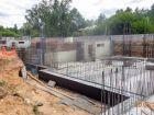 Ход строительства дома № 18 в ЖК Город времени - фото 103, Май 2019