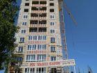 ЖК Монте-Карло - ход строительства, фото 53, Август 2019