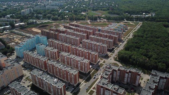 ЖК Новая Самара - фото 1