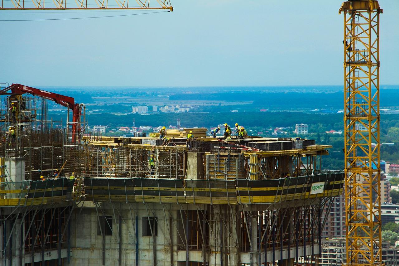 В Самаре превратить 5-этажки в 9-этажки планируется без выселения жильцов