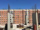 ЖК Дом на Горького - ход строительства, фото 79, Июнь 2020
