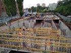 ЖК 8 марта - ход строительства, фото 136, Август 2018
