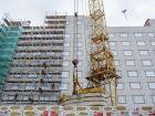 Ход строительства дома 63 в ЖК Москва Град - фото 11, Июнь 2020
