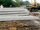 Ход строительства дома Литер 2 в ЖК Грин Парк - фото 27, Август 2020