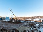 Ход строительства дома № 8-3 в ЖК КМ Тимирязевский - фото 1, Апрель 2021