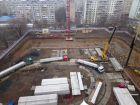ЖК Сказка - ход строительства, фото 76, Февраль 2019