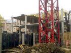 ЖК Бояр Палас - ход строительства, фото 26, Октябрь 2011