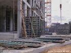 ЖК На Высоте - ход строительства, фото 105, Август 2020