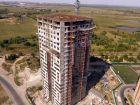ЖК Северная Звезда - ход строительства, фото 23, Сентябрь 2019