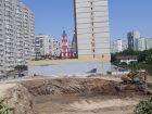 ЖК Zапад (Запад) - ход строительства, фото 82, Июль 2018