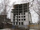 Ход строительства дома № 6 в ЖК Дом с террасами - фото 38, Март 2020