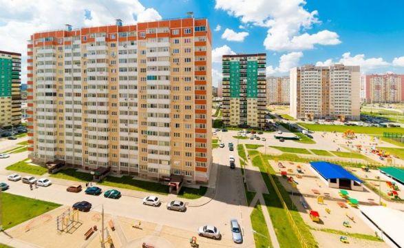 ЖК Восточно-Кругликовский - фото 9