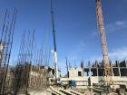 ЖК Орбита - ход строительства, фото 139, Март 2020