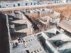 ЖК Открытие - ход строительства, фото 106, Март 2019