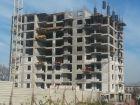 Ход строительства дома № 2 в ЖК Высоково - фото 45, Октябрь 2015