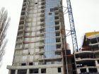 ЖК Парус - ход строительства, фото 29, Март 2021