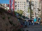 ЖК Сказка - ход строительства, фото 144, Октябрь 2018
