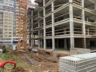 ЖК Горизонт - ход строительства, фото 59, Август 2020