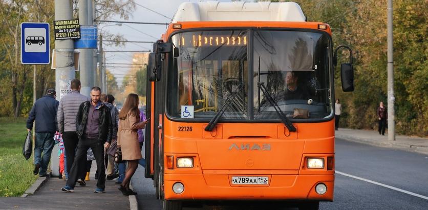 Маршрут Т-94 изменили по просьбе застройщика нижегородского ЖК «Цветы» - фото 1