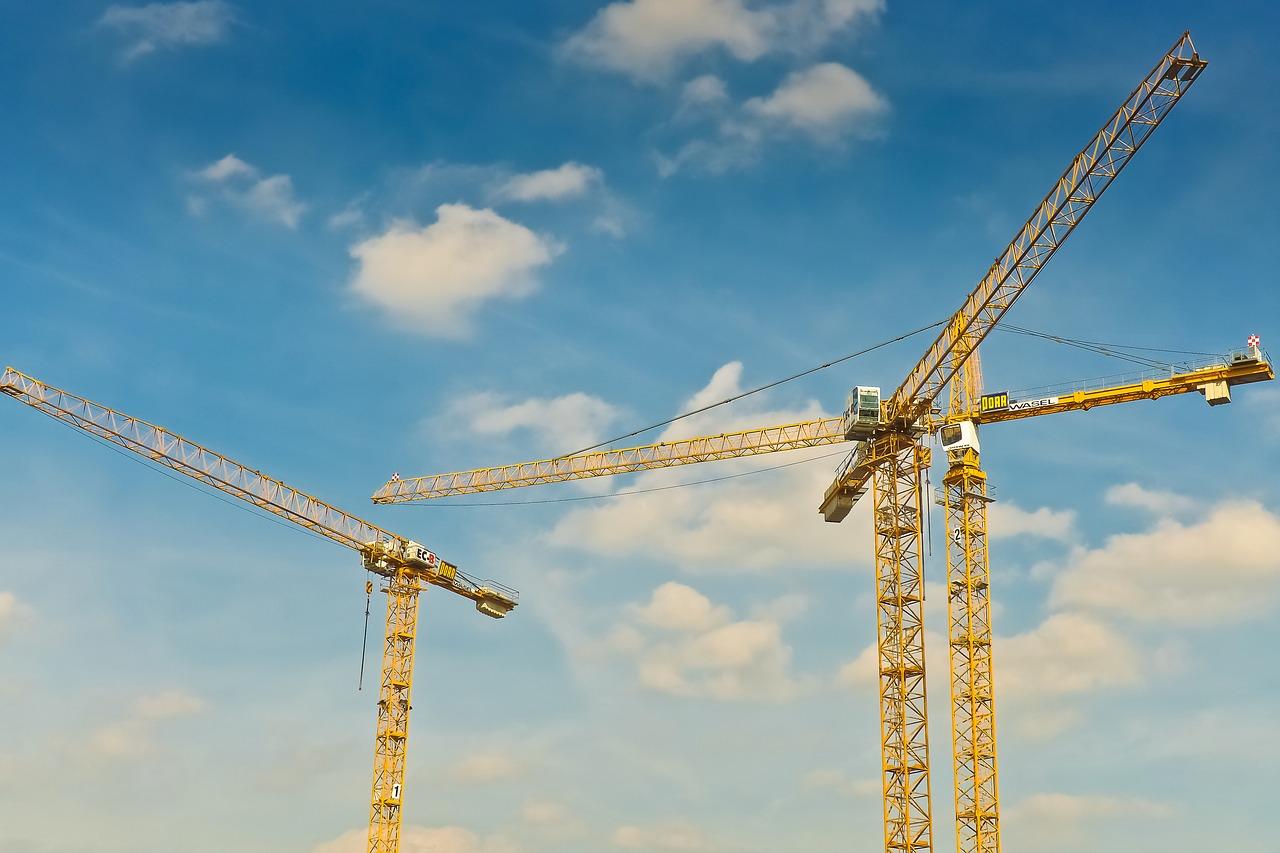 Минстрой: в 2020 году в России построят около 80 миллионов квадратных метров жилья