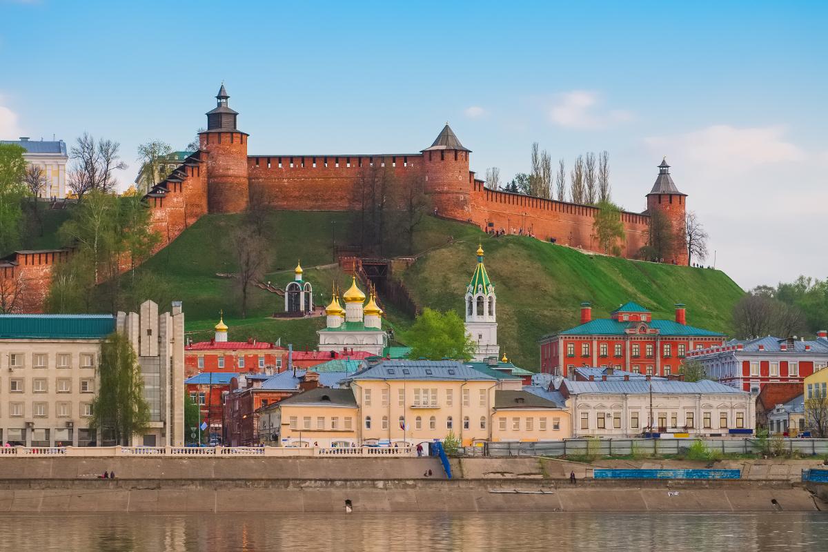 Охраняемые территории Нижегородской области внесены в госреестр