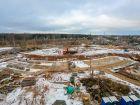 Ход строительства дома № 5 в ЖК Ватсон - фото 45, Декабрь 2020