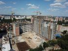 ЖК West Side (Вест Сайд) - ход строительства, фото 72, Август 2019