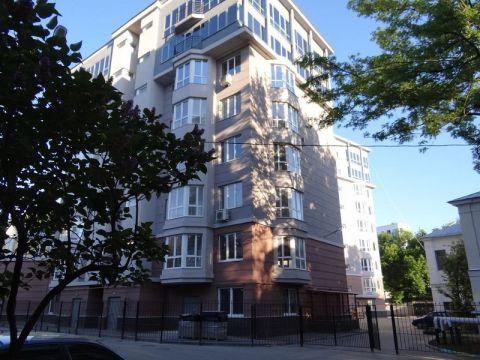Жилой дом: ул. Минина д. 1а - фото 2