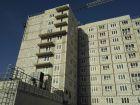 Жилой дом: ул. Сухопутная - ход строительства, фото 18, Апрель 2020