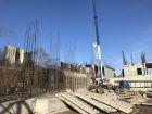 ЖК Орбита - ход строительства, фото 137, Март 2020
