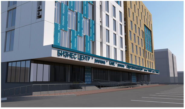 Апарт-Отель Гордеевка - фото 2