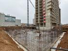ЖК Сограт - ход строительства, фото 5, Октябрь 2020
