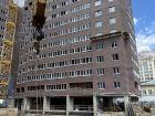 ЖК Дом на Троицкой - ход строительства, фото 69, Июнь 2020