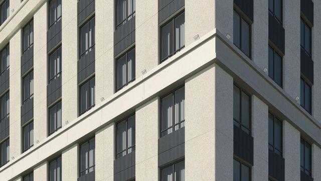 Комплекс апартаментов KM TOWER PLAZA - фото 6