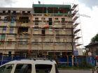 Ход строительства дома №1 в ЖК Премиум - фото 88, Сентябрь 2017