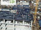 ЖК Зеленый берег Life - ход строительства, фото 53, Апрель 2018