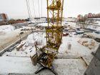 ЖК Олимпийский - ход строительства, фото 120, Февраль 2019