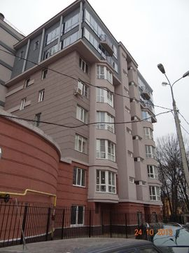 Жилой дом: ул. Минина д. 1а - фото 5