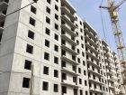Ход строительства дома № 3 в ЖК Корабли - фото 18, Май 2021